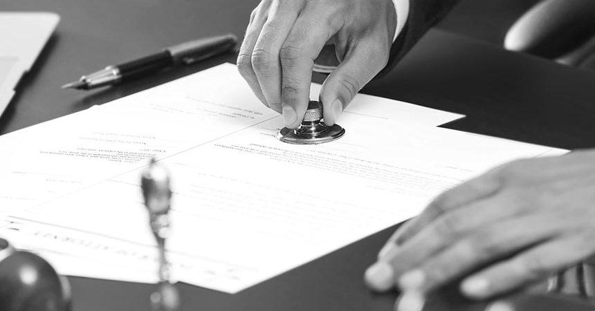 Angajări și dreptul muncii