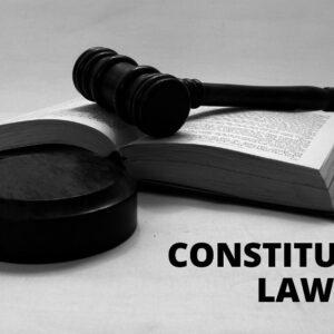 Contencios constituțional